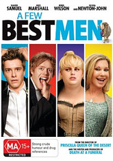 A Few Best Men DVD