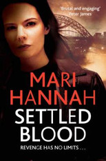 Settled Blood :  DCI Kate Daniels Mystery #2