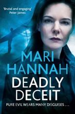 Deadly Deceit :  DCI Kate Daniels Mystery #3