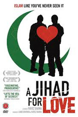 A Jihad for Love DVD