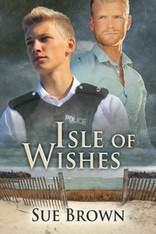 Isle of Wishes (Isle Series #2)