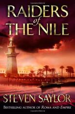 Raiders of the Nile (a Roma Sub Rosa Mystery)