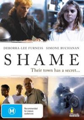 Shame DVD (2011 - starring Deborra-Lee Furness)