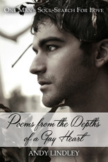 Poems from the Depths of a Gay Heart (Paperback)
