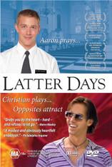 Latter Days DVD