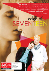 Edge of Seventeen DVD