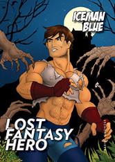 Lost Fantasy Hero