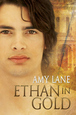 Ethan in Gold (Johnnies Series Book 3)