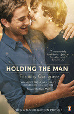 Holding the Man (Movie Tie-In Paperback)