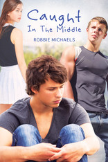 Caught in the Middle : Caught in the Act Book #2