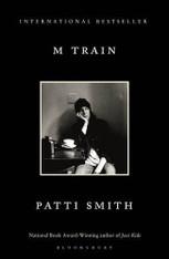 Patti Smith : M Train