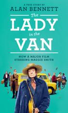 The Lady in the Van (Film Tie In)