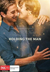 Holding the Man DVD