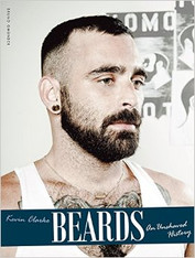 Beards : An Unshaved History (Paperback)