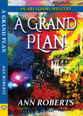 A Grand Plan : Ari Adams Mystery #5