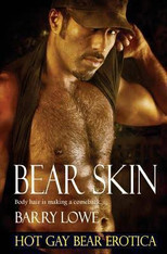 Bear Skin : Hot Gay Bear Erotica