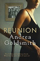 Reunion (by Andrea Goldsmith)