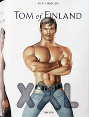 Tom of Finland XXL - OUT OF STOCK (Awaiting Reprint)