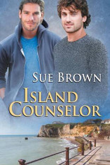 Island Counselor :  Island Medics Book Two