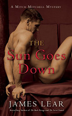 The Sun Goes Down (Mitch Mitchell Mystery #4)
