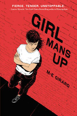 Girl Mans Up (Hardcover)