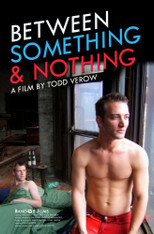Between Something and Nothing DVD