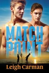 Match Point (A Players of LA Book)