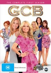 GCB Season 1 DVD