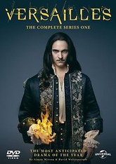 Versailles The Complete Series One DVD