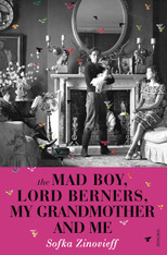 The Mad Boy, Lord Berners, My Grandmother And Me (Paperback)