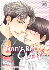 Don't Be Cruel: 2-in-1 Edition, Vol. 2: Includes vols. 3 & 4