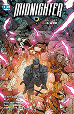 Midnighter Vol. 2 : Hard