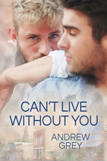 Can't Live Without You (Forever Yours #1)