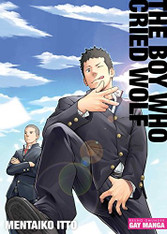 The Boy Who Cried Wolf (Gay Manga by Mentaiko Itto)