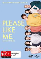 Please Like Me (Season Four) DVD