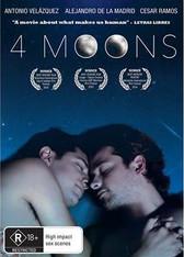 4 Moons DVD
