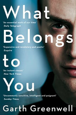 What Belongs to You (Paperback) -  out of stock