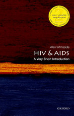 HIV & AIDS : A Very Short Introduction ( Fully Updated Second Edition)