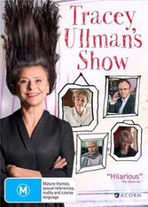 Tracy Ullman's Show  DVD (Season 1)