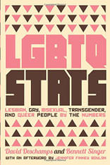 LGBTQ Stats: Lesbian, Gay, Bisexual, Transgender, and Queer People by the Numbers