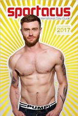 Spartacus International Gay Guide 2017-2018
