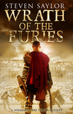 Wrath of the Furies : A Gordianus the Finder Mystery