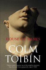 House of Names :  A Novel