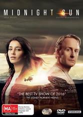 Midnight Sun : Season 1 DVD