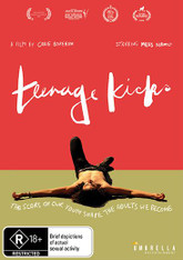 Teenage Kicks DVD