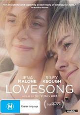 Lovesong DVD