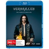 Versailles Series 1 Blu-Ray