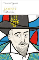 James I : The Phoenix King (Penguin Monarchs)