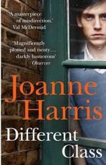Different Class (Paperback)