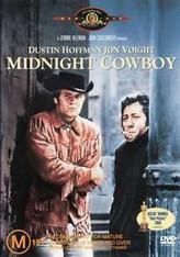Midnight Cowboy DVD